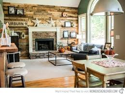 rustic home decorating ideas living room rustic living room decor homey rustic living room