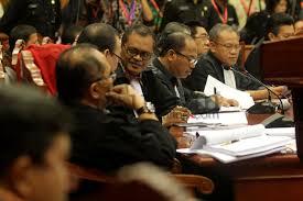 profil jokowi dan jk ini profil 10 advokat pembela jokowi jk di mk part i hukumonline com