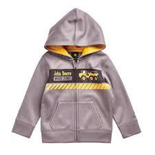 Bench Boys Jacket Kids John Deere Products Johndeerestore