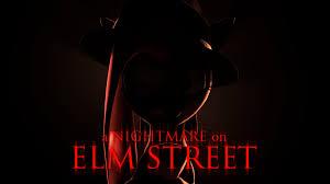 a nightmare on elm street by crazy350 on deviantart