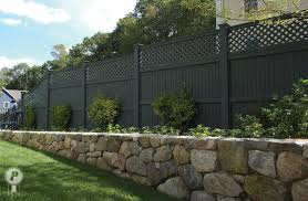Backyard Fence Ideas Repair Backyard Fence Ideas Outdoor Decorations