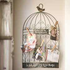 birdcage wall decor decals birdcage