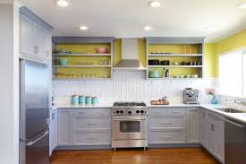 Painting The Inside Of Kitchen Cabinets Best Paint For Kitchen Cabinets Paint For Kitchens Houselogic