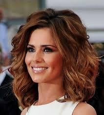 collarbone length wavy hair simple hairstyles medium length hair haircut medium length wavy hair