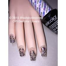 the fashionistas euro centrale shades collection u2013 opi gelcolor lovers