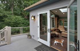 Deck To Sunroom Here Comes The Sun Add A Deck Porch Or Patio Kingston Builders
