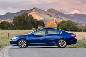 honda car com 2017 honda accord hybrid drive review