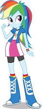mlp eg coloring pages rainbow dash rainbow dash equestria girls and pony