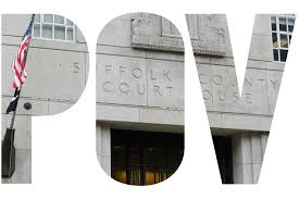 Pov Sph - pov get ice agents out of courthouses bu today boston university