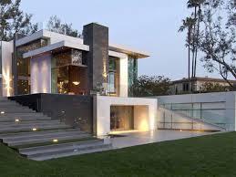 attractive modern cottage architectural designs creative stair