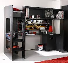 combiné lit bureau bureau combiné lit bureau conforama luxury notice lit mezzanine