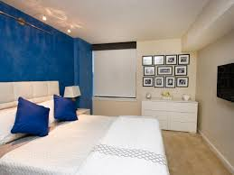 Glossy White Dresser Bedroom Plush Blue And White Bedroom Ideas For Teenagers With