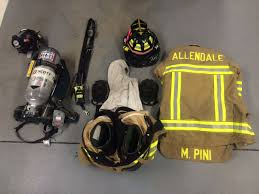 Firefighter Safety Boots by Turnout Gear And Radio Straps Brothers Helping Brothers