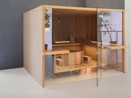 sauna air by effegibi