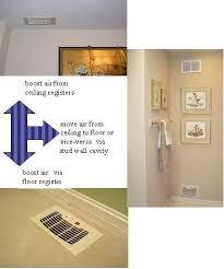 register air booster fan airflow breeze register booster fan energy saving fans and
