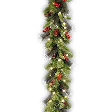 national tree 9 foot by 10 inch crestwood spruce