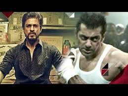 bollywood film the promise salman khan fails to keep his promise shahrukh khan relaxed