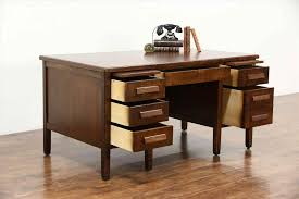 Vintage Office Desk Vintage Office Desk Office Furniture Supplies
