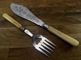 kitchen forks and knives 28 best sheffield vintage chef kitchen knives images on