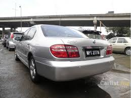 nissan cefiro nissan cefiro 2007 excimo g 2 0 in kuala lumpur automatic sedan