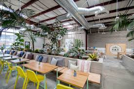 Cool Furniture Stores In Los Angeles Neighborhood Guide To The Downtown Arts District In Los Angeles