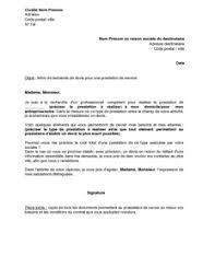 lettre de demande de fourniture de bureau exemple gratuit de lettre demande devis prestation service
