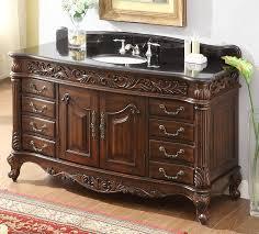 Bathroom Vanity Counter Top by Vintage Bathroom Vanities Bathroom Vanity Styles