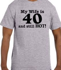 birthday gift ideas 40th birthday my wife is 40 and