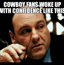 Cowboys Lose Meme - the dallas cowboys beat the houston texans in overtime on sunday