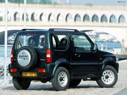 suzuki jeep 2012 qotd would you buy a new suzuki jimny