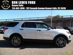 Ford Explorer Sport - 2016 ford explorer sport seattle wa shadow black ford explorer