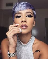 cherry jane with short haircut 50 stylish short hairstyles for black women