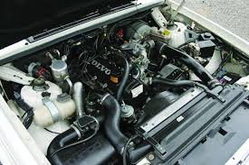 which oil for volvo turbo engine