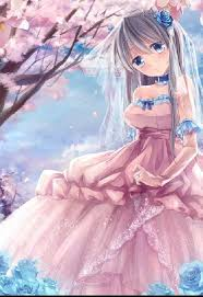 wedding dress anime anime wedding dress wedding photography