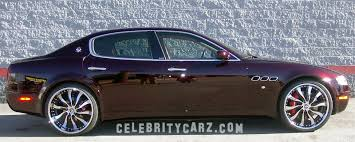 maserati gold chrome cars archives page 13 of 24 celebrity carz