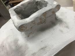 reubensinha recent work in ceramics