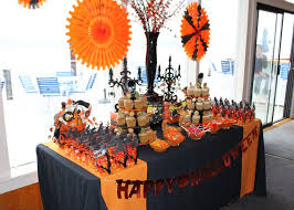 halloween halloween themed baby shower decorations ideas favors