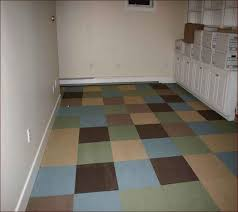 Rubber Basement Flooring Tiles Awesome Basement Floor Tiles Home Depot Basement Floor