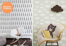 top 20 modern wallpapers for kids rooms design lovers blog