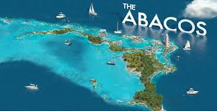 abaco resort map abaco bahamas annual calendar of events