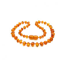 jewelry amber necklace images Wholesale baltic amber teething necklace jpg