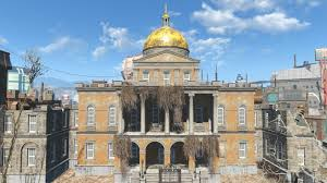 massachusetts state house fallout wiki fandom powered by wikia