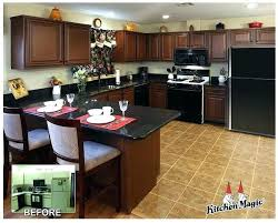cost to repaint kitchen cabinets how much would it cost to refinish kitchen cabinets www resnooze com