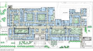 hospital floor plans animal health care center of