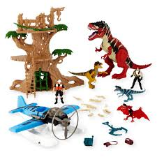 animal planet extreme t rex adventure toys