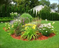 Garden Design Ideas For Large Gardens Fascinating Garden Design Ideas Large Gardens The Garden