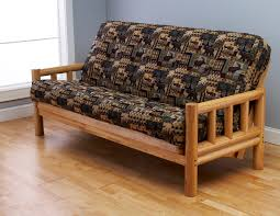 king size futon mattress
