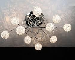 Wohnzimmerlampe Kristall Wohnzimmerlampe Hervorragend Wohnzimmer Lampe Modern Aliexpress