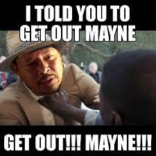Howard Meme - terrence howard hilariously responds to viral mayne memes