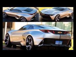 2016 camaro ss concept 2016 chevy camaro concept review price specifications release date